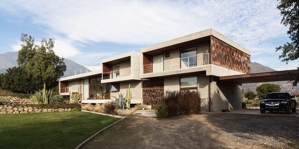 Casa Corredor by Chauriye Stäger Arquitectos (3)