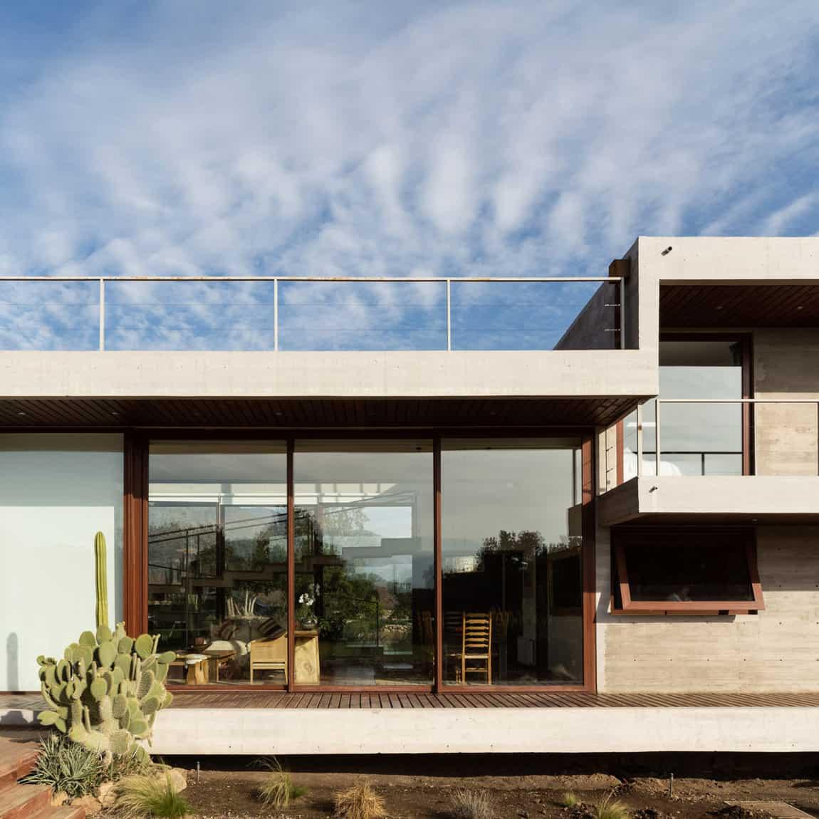 Casa Corredor by Chauriye Stäger Arquitectos (6)