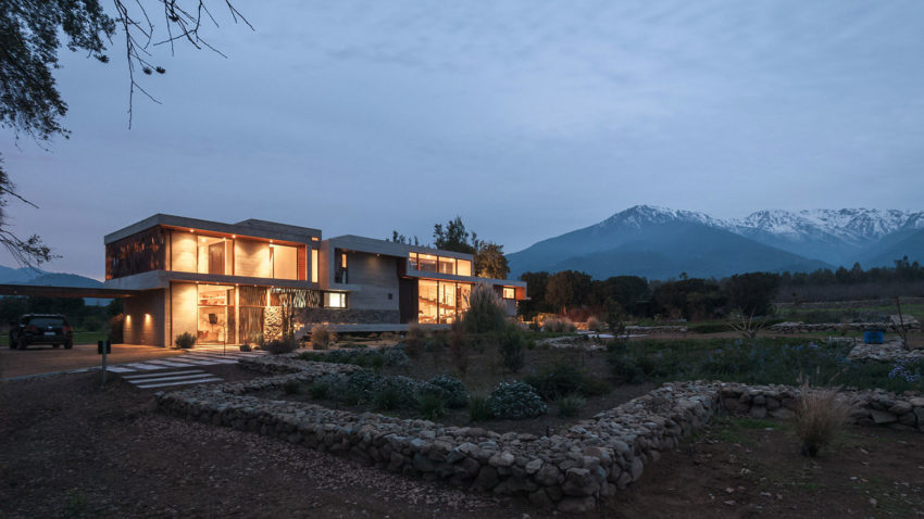 Casa Corredor by Chauriye Stäger Arquitectos (14)