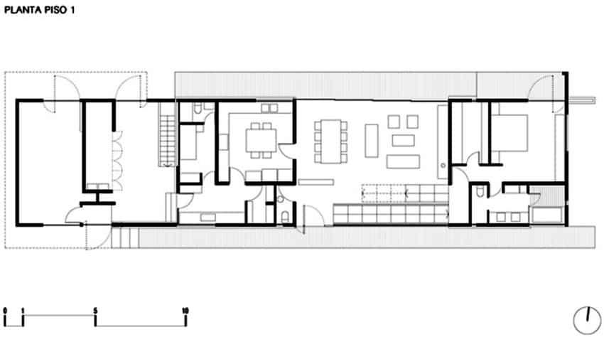 Casa Corredor by Chauriye Stäger Arquitectos (15)