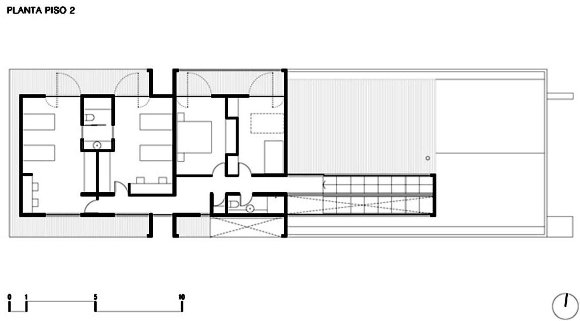 Casa Corredor by Chauriye Stäger Arquitectos (16)