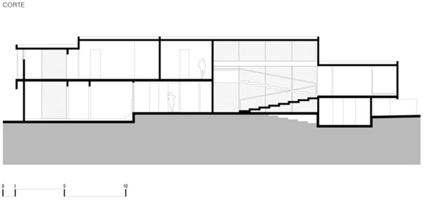 Casa Corredor by Chauriye Stäger Arquitectos (19)