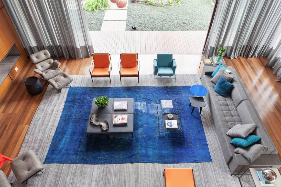 Casa IV by Suite Arquitetos (1)