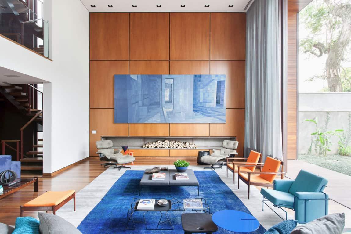 Casa IV by Suite Arquitetos (2)