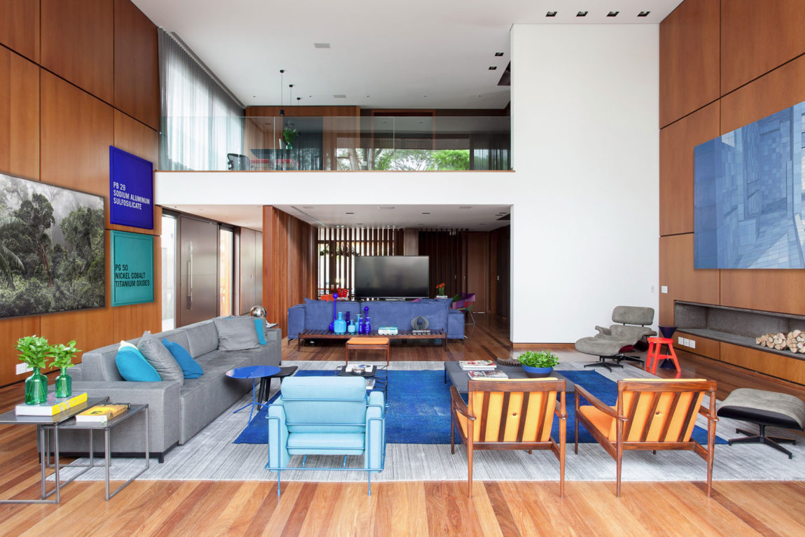 Casa IV by Suite Arquitetos (4)