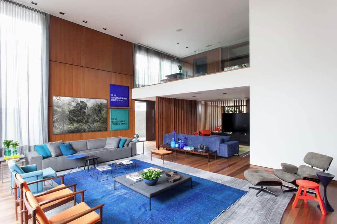 Casa IV by Suite Arquitetos (5)