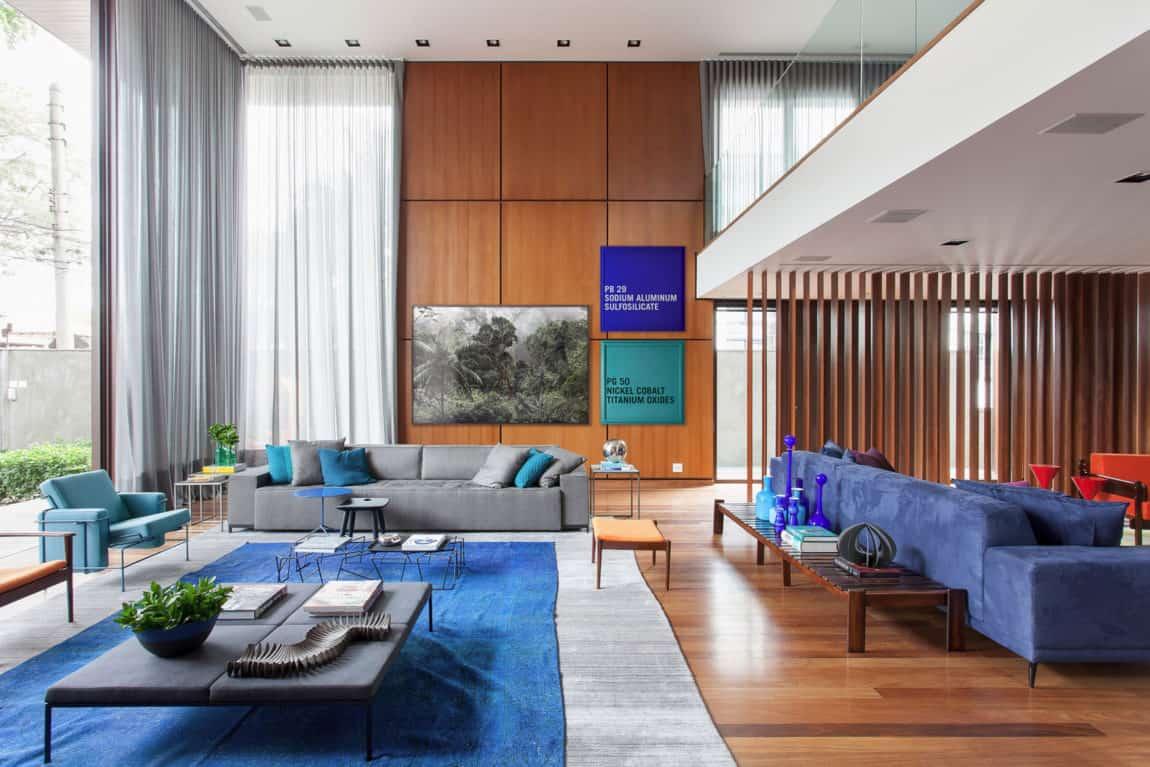 Casa IV by Suite Arquitetos (6)