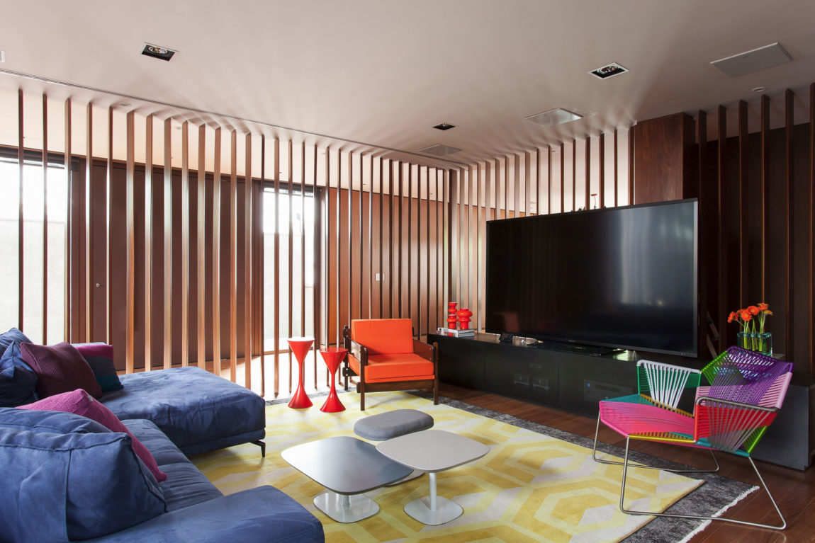 Casa IV by Suite Arquitetos (13)