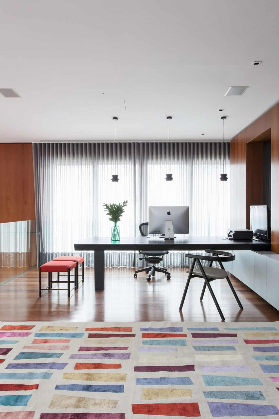 Casa IV by Suite Arquitetos (14)
