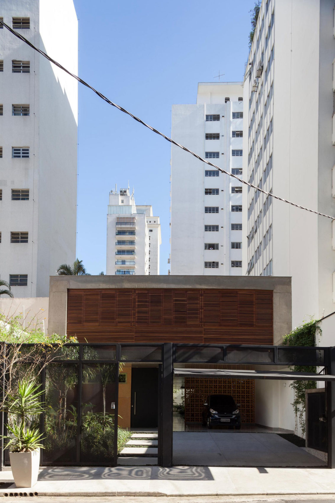Casa Jardins by CR2 Arquitetura (1)