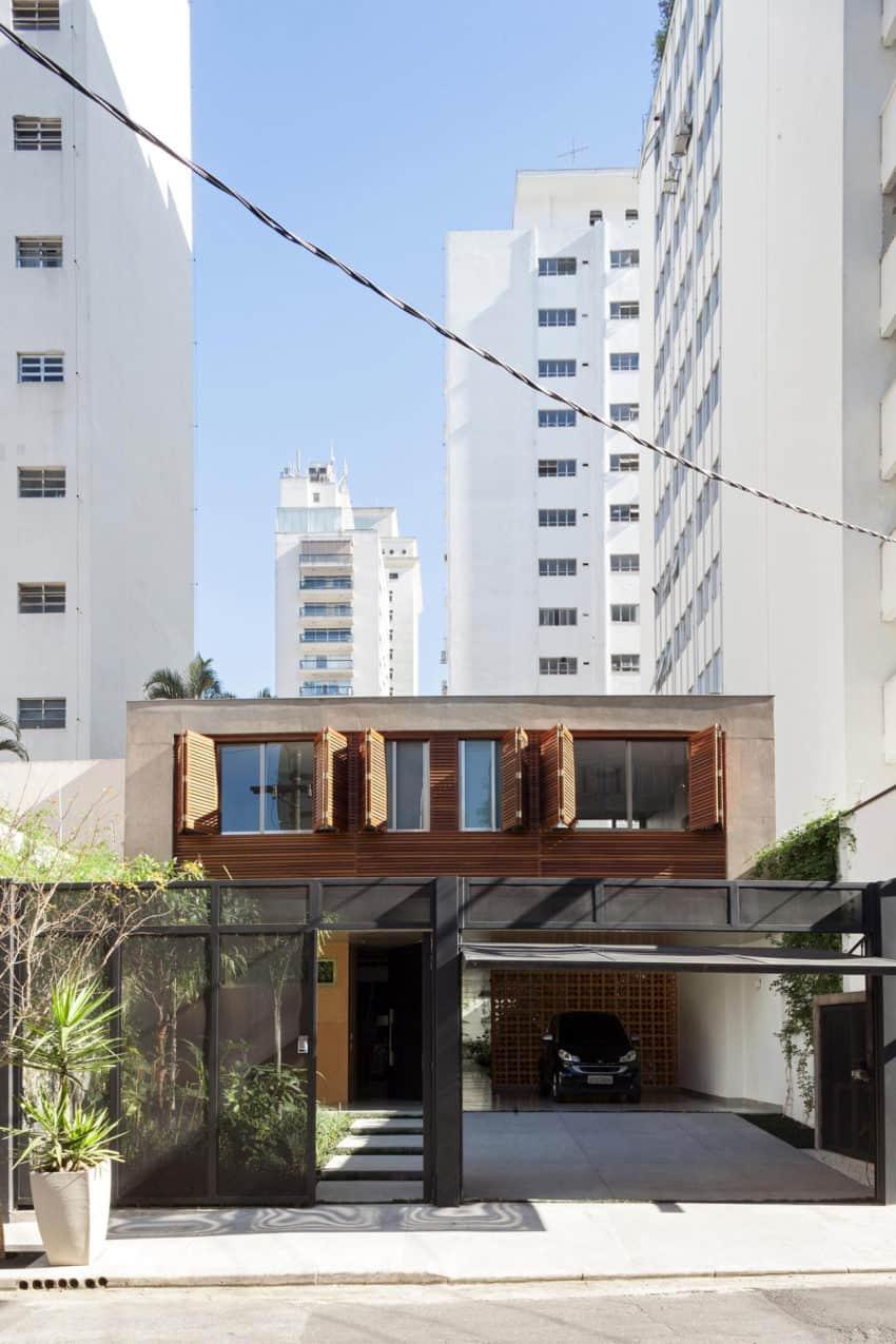 Casa Jardins by CR2 Arquitetura (2)