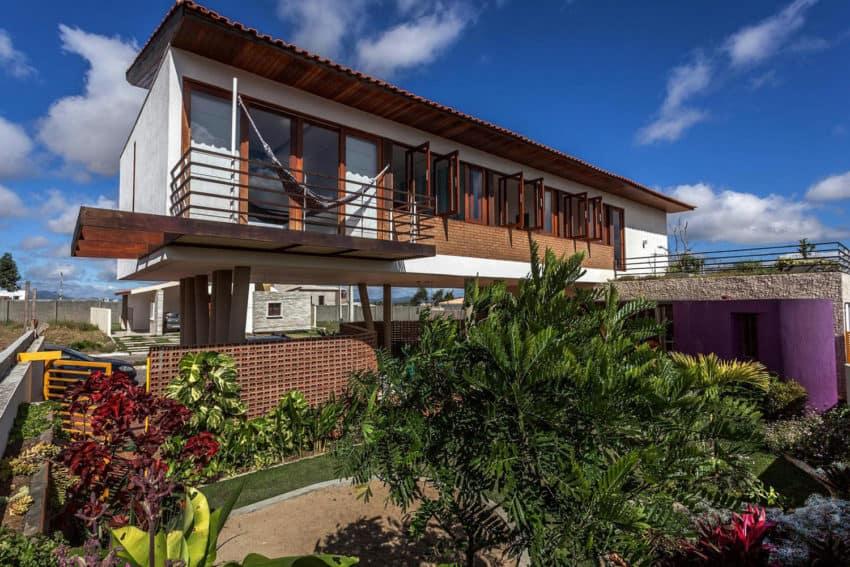 Casa do Arquiteto by Jirau Arquitetura (1)