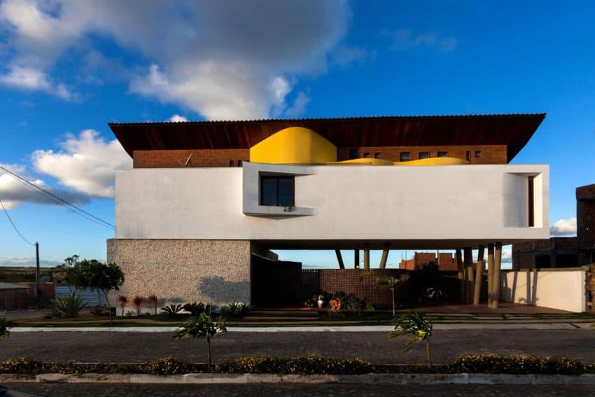 Casa do Arquiteto by Jirau Arquitetura (3)