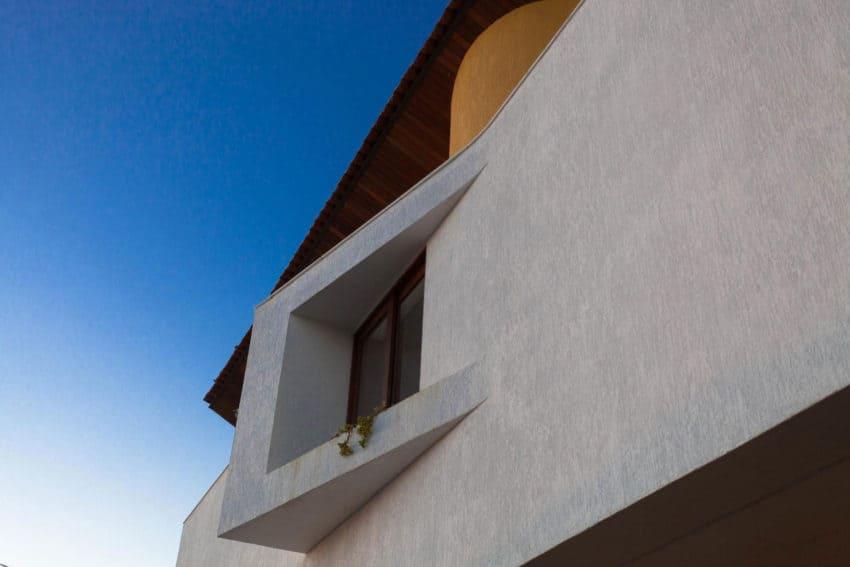 Casa do Arquiteto by Jirau Arquitetura (4)