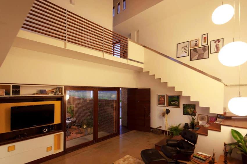 Casa do Arquiteto by Jirau Arquitetura (7)