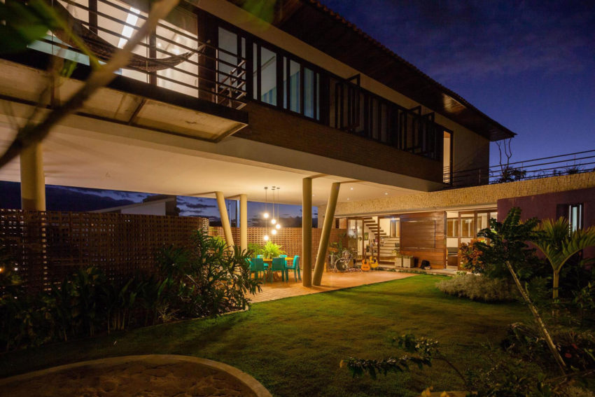 Casa do Arquiteto by Jirau Arquitetura (12)