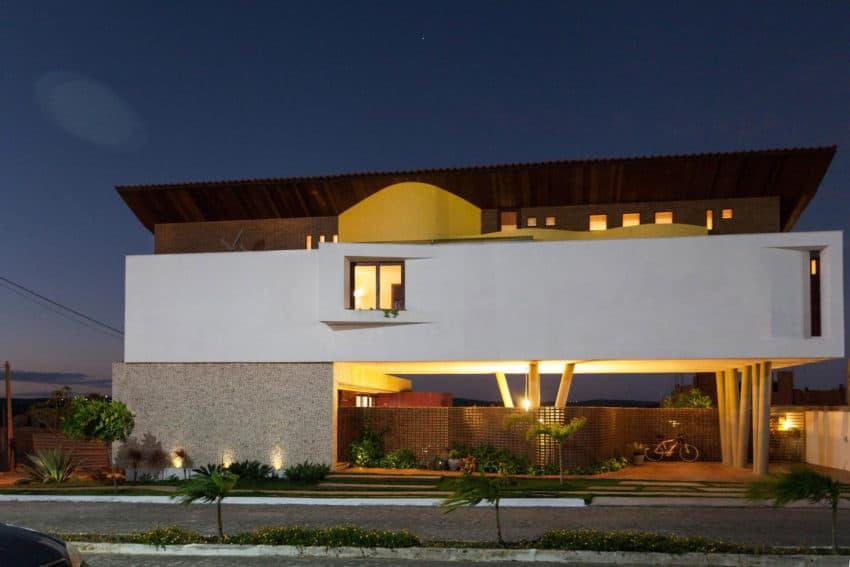 Casa do Arquiteto by Jirau Arquitetura (13)