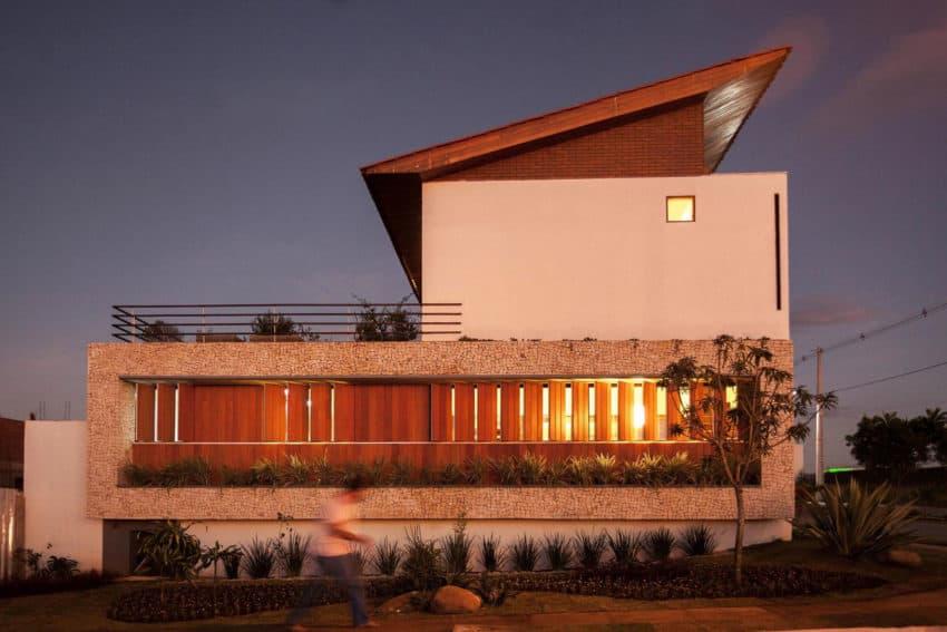 Casa do Arquiteto by Jirau Arquitetura (15)