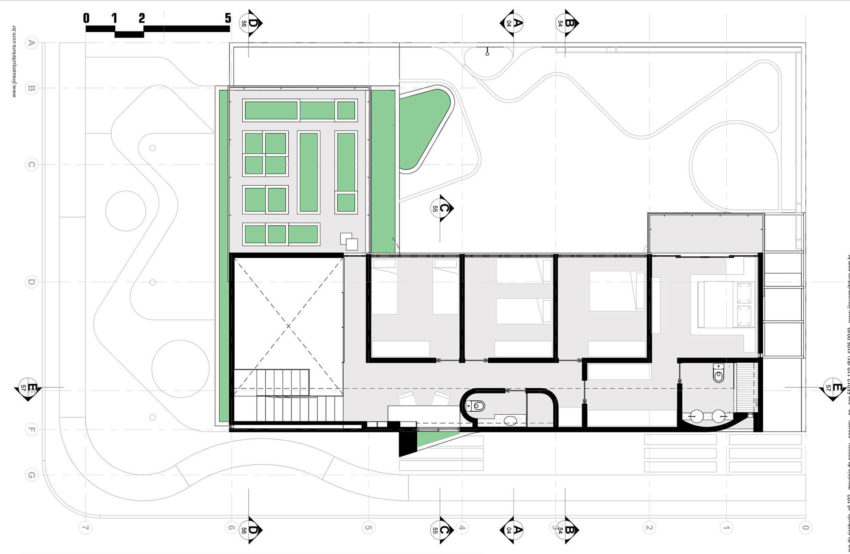 Casa do Arquiteto by Jirau Arquitetura (17)