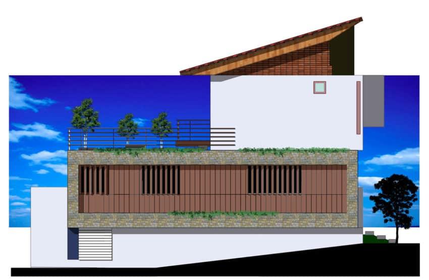 Casa do Arquiteto by Jirau Arquitetura (19)