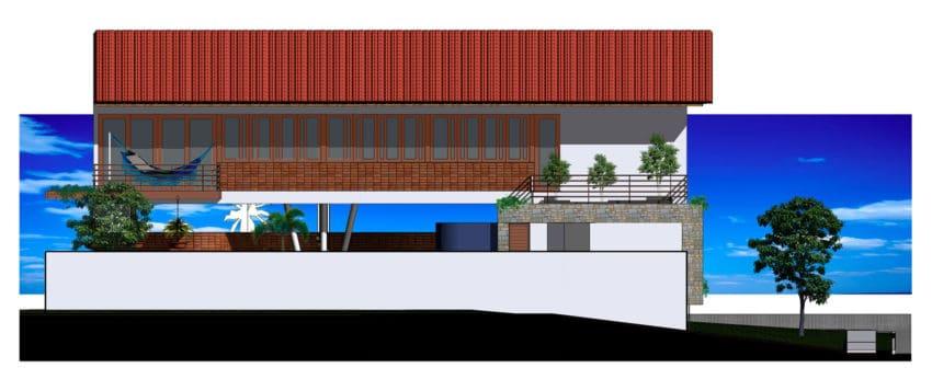 Casa do Arquiteto by Jirau Arquitetura (20)