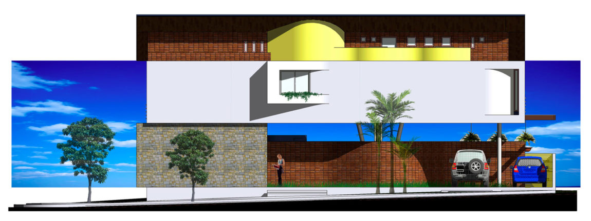 Casa do Arquiteto by Jirau Arquitetura (21)
