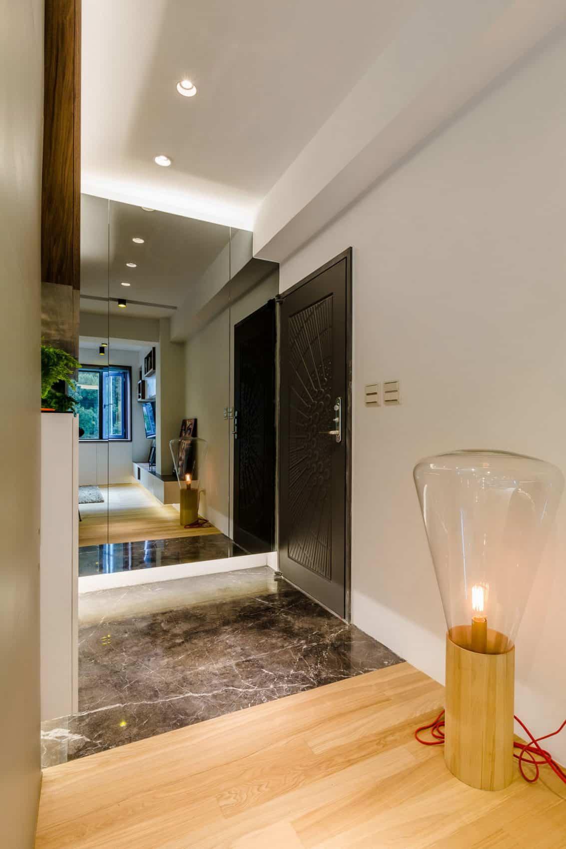 Chen Residence by Archlin Studio (1)