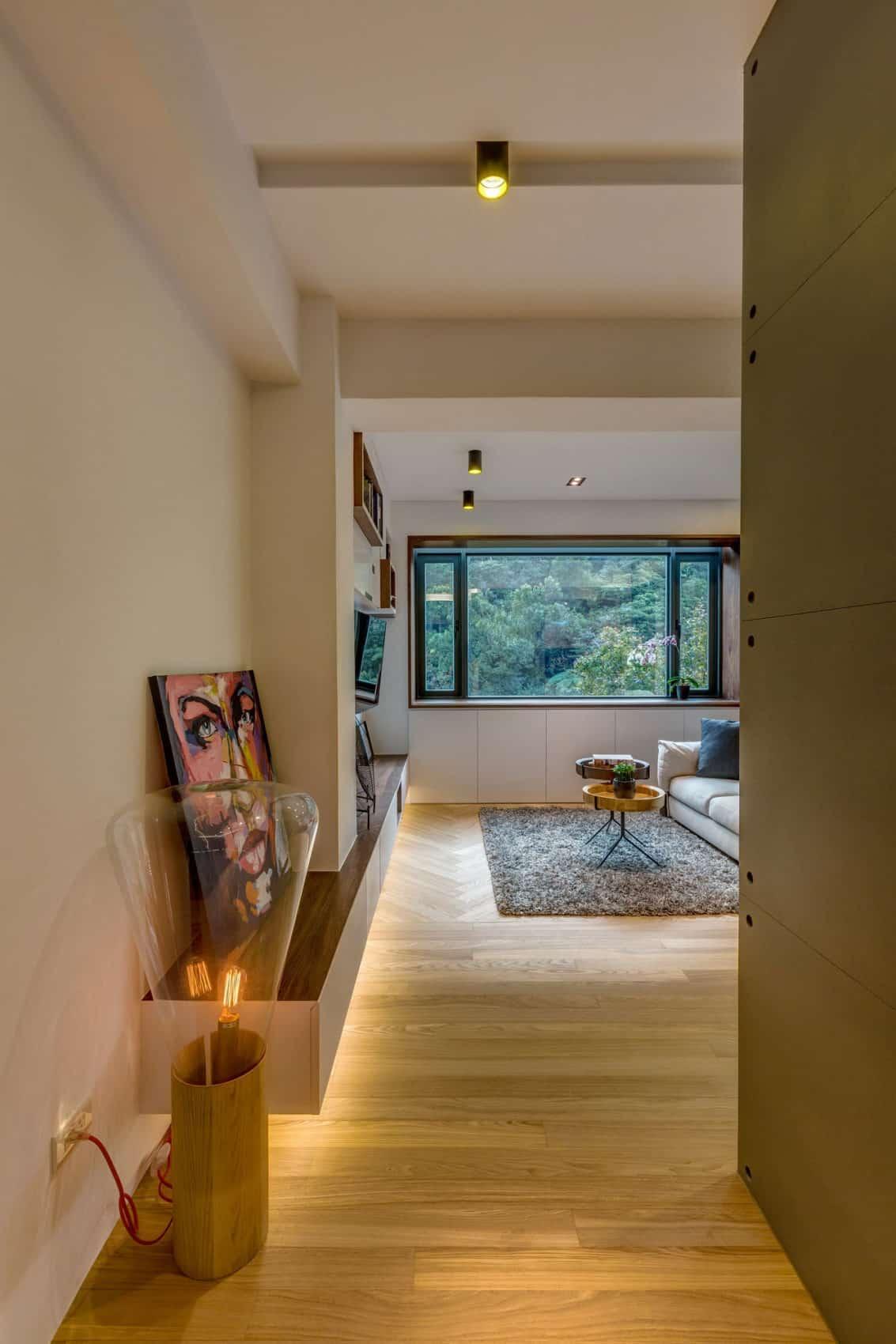 Chen Residence by Archlin Studio (2)
