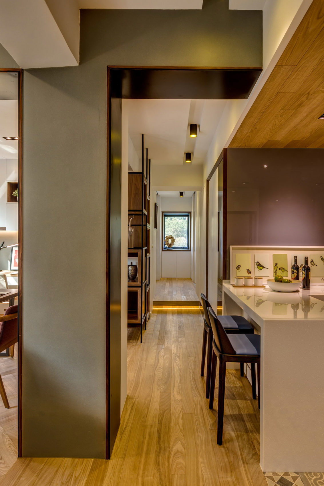Chen Residence by Archlin Studio (9)