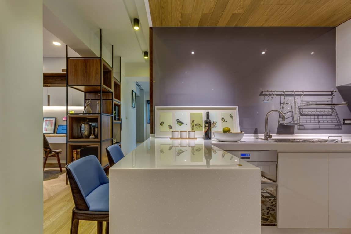 Chen Residence by Archlin Studio (10)