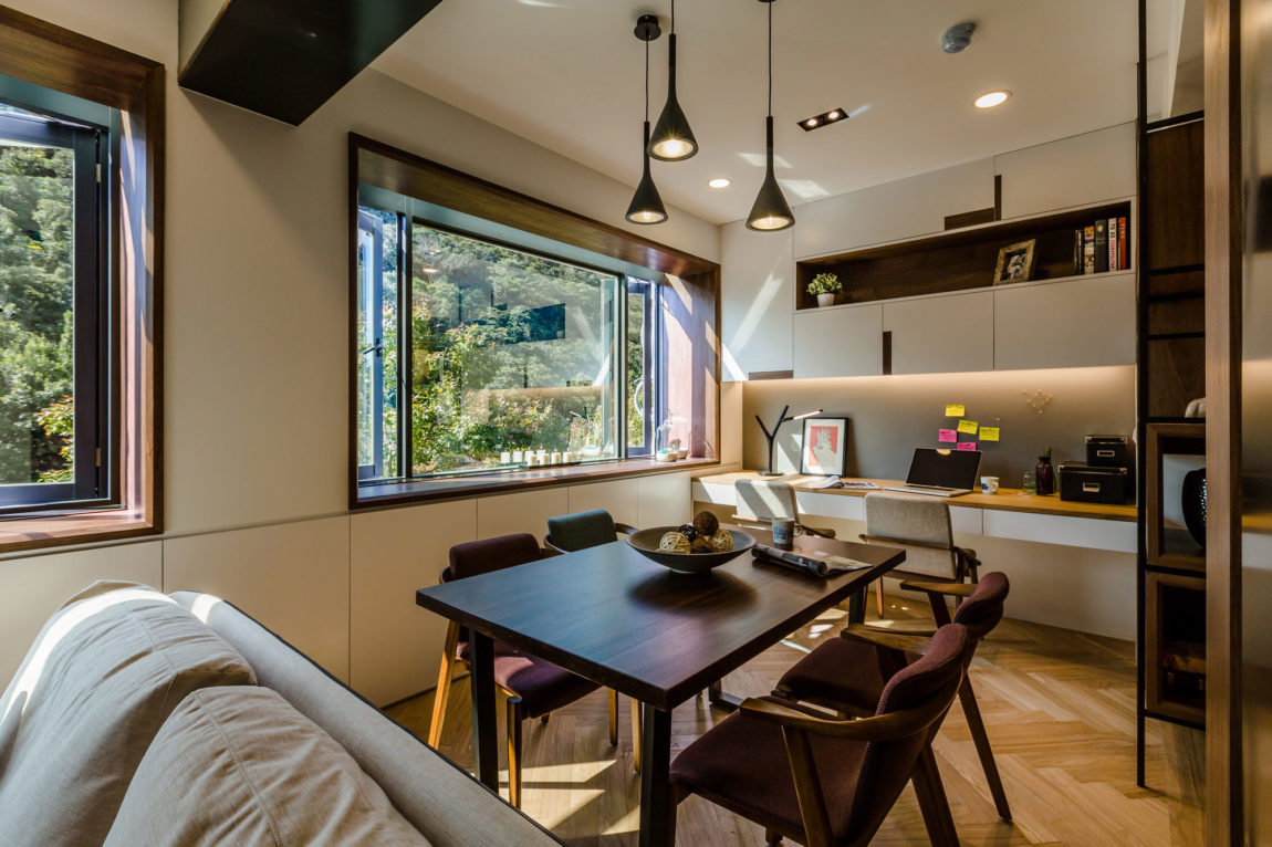 Chen Residence by Archlin Studio (12)