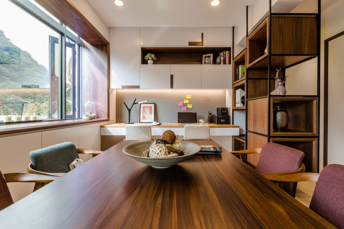 Chen Residence by Archlin Studio (14)