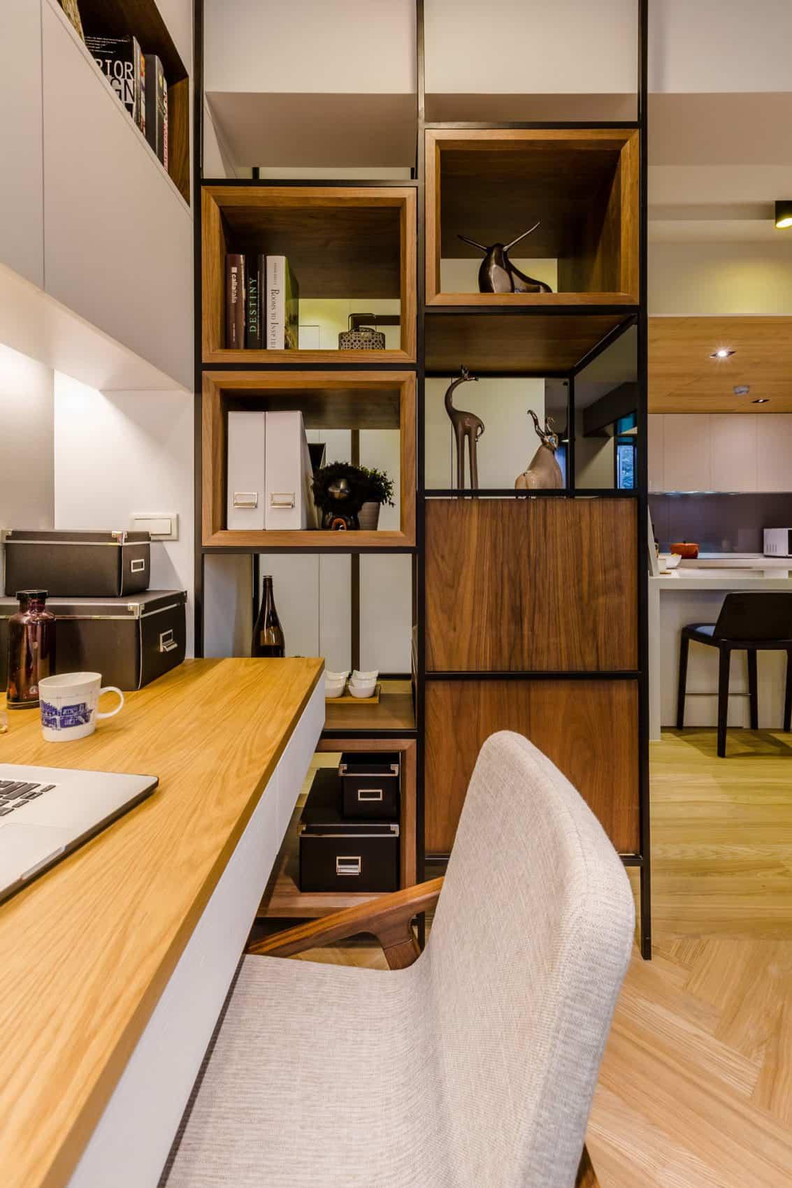 Chen Residence by Archlin Studio (15)