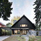 Closse Residence by NatureHumaine (2)