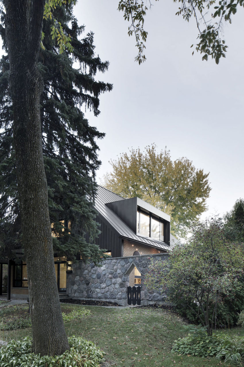 Closse Residence by NatureHumaine (3)