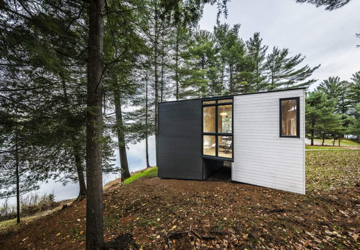 Cross-Laminated-Timber Cottage by Kariouk Associates (2)