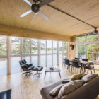 Cross-Laminated-Timber Cottage by Kariouk Associates (4)