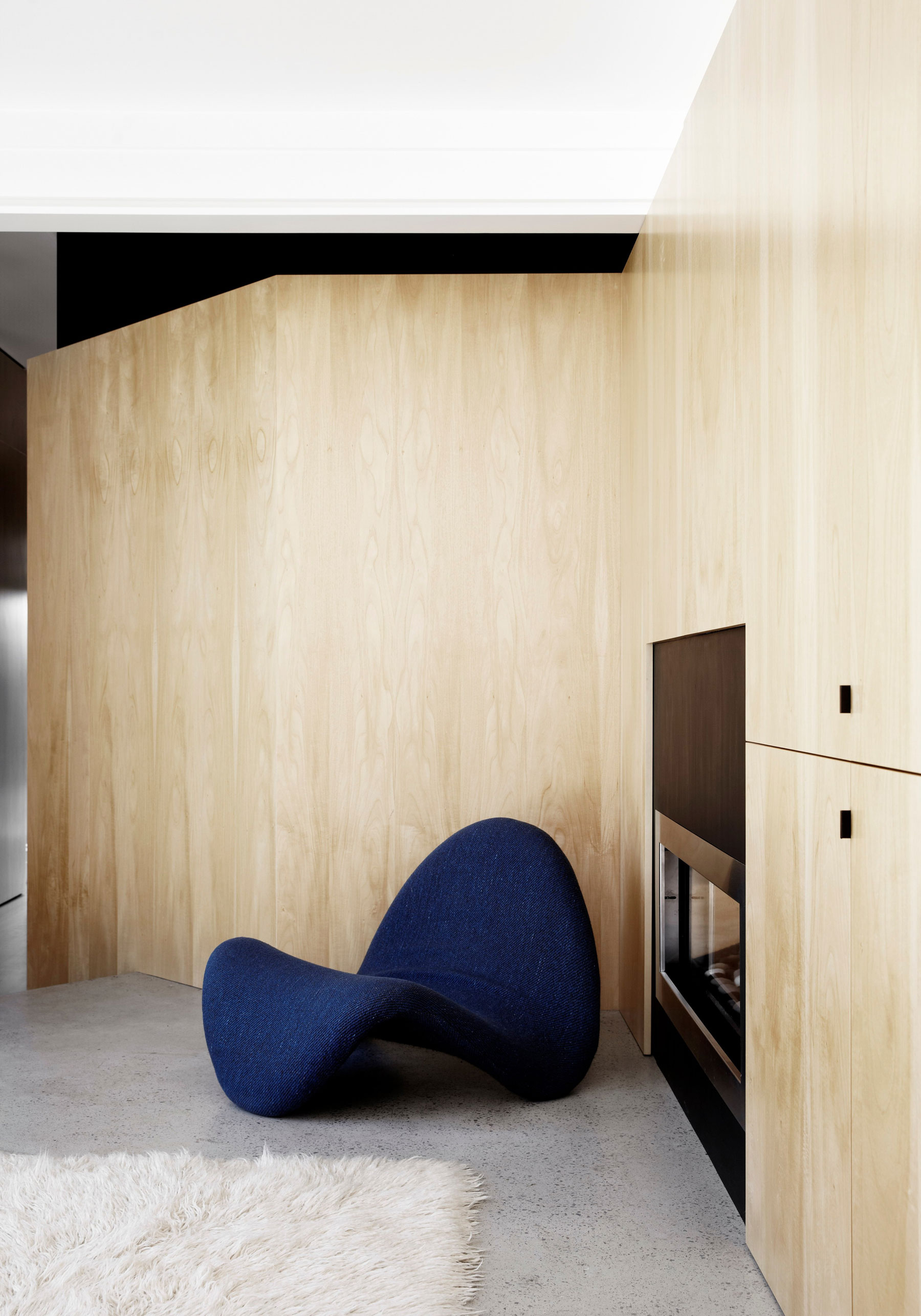 Cut Paw Paw by Andrew Maynard Architects