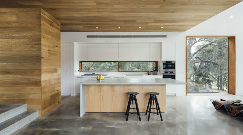 Dawes Road House by Moloney Architects (8)