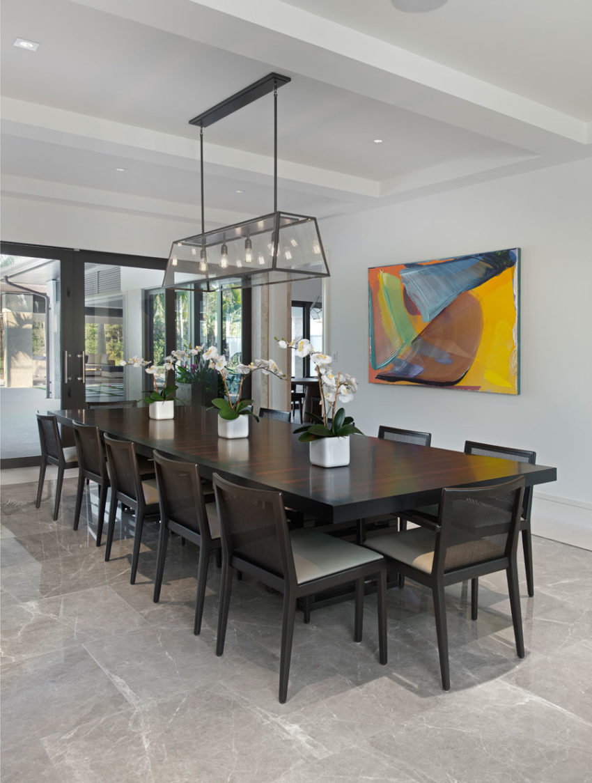 Exclusive Private Residence in Florida by Harwick Homes (9)