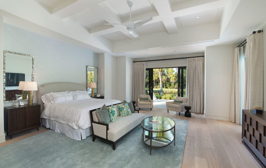 Exclusive Private Residence in Florida by Harwick Homes (6)