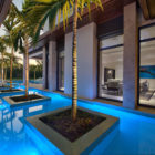 Exclusive Private Residence in Florida by Harwick Homes (2)