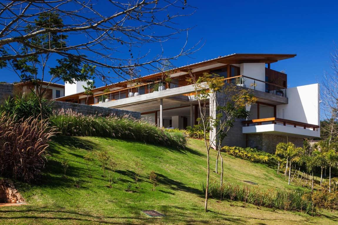 FT Residence by Reinach Mendonça Arquitetos Associados (1)