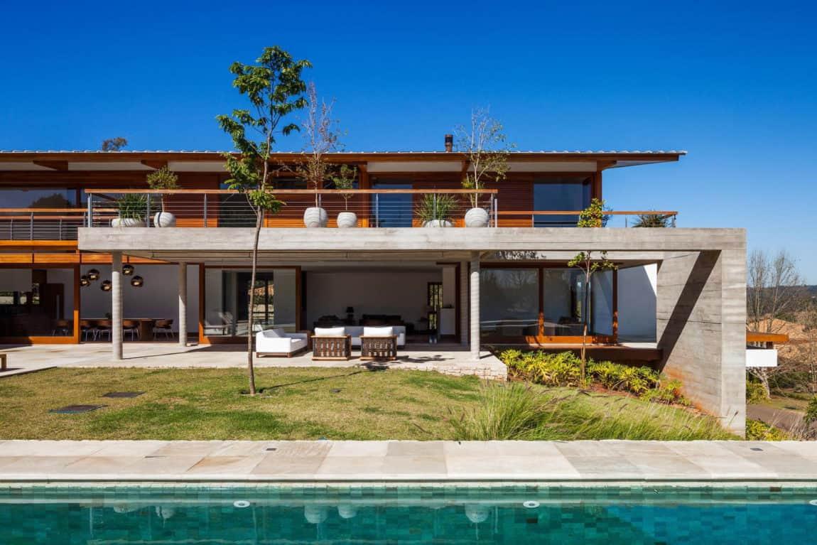 FT Residence by Reinach Mendonça Arquitetos Associados (2)