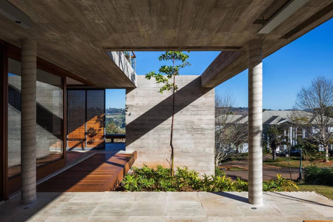 FT Residence by Reinach Mendonça Arquitetos Associados (8)