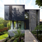 Fitzroy Park House by Stanton Williams (2)