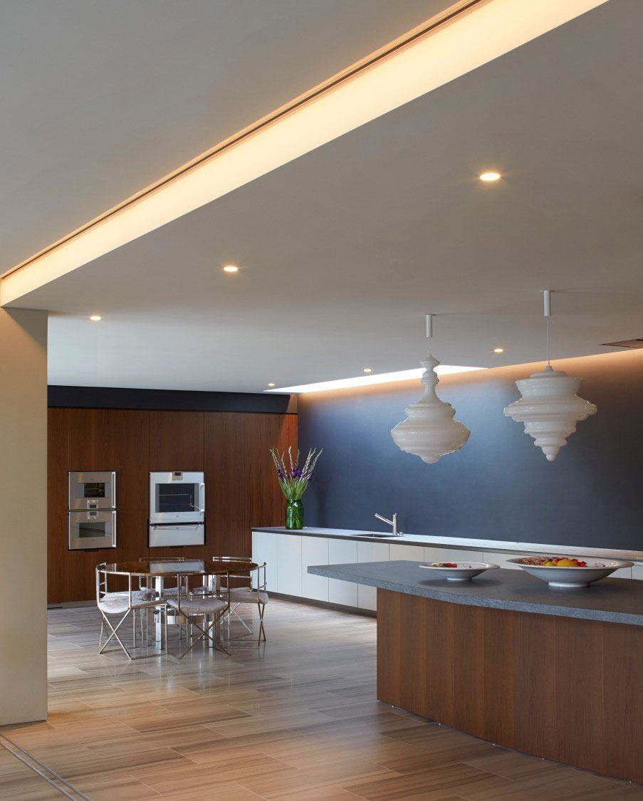 Fitzroy Park House by Stanton Williams (10)