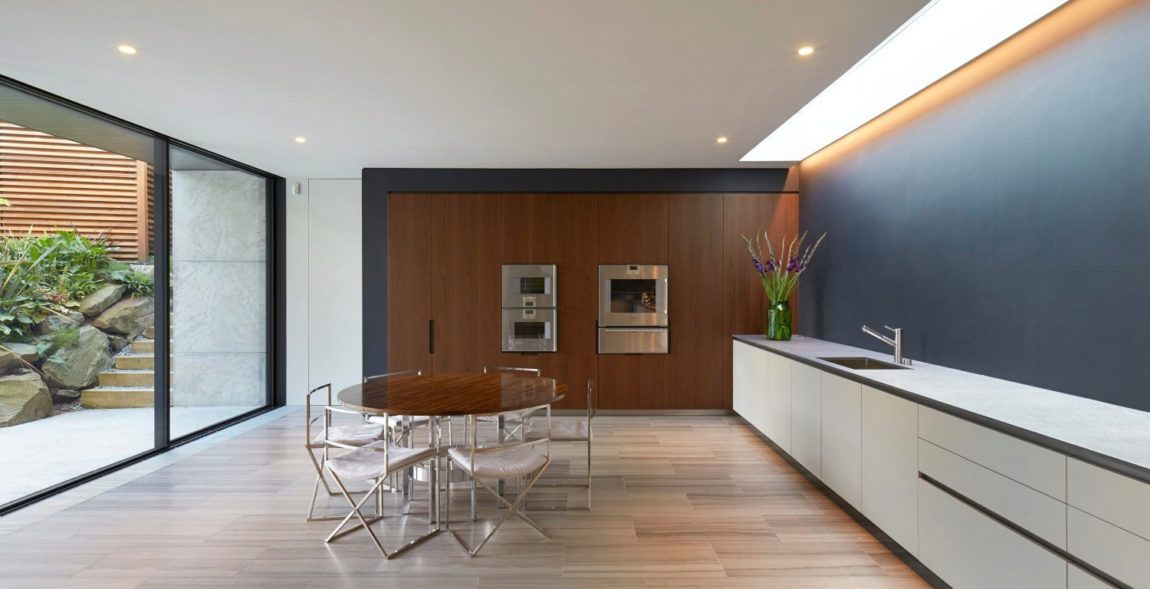 Fitzroy Park House by Stanton Williams (11)