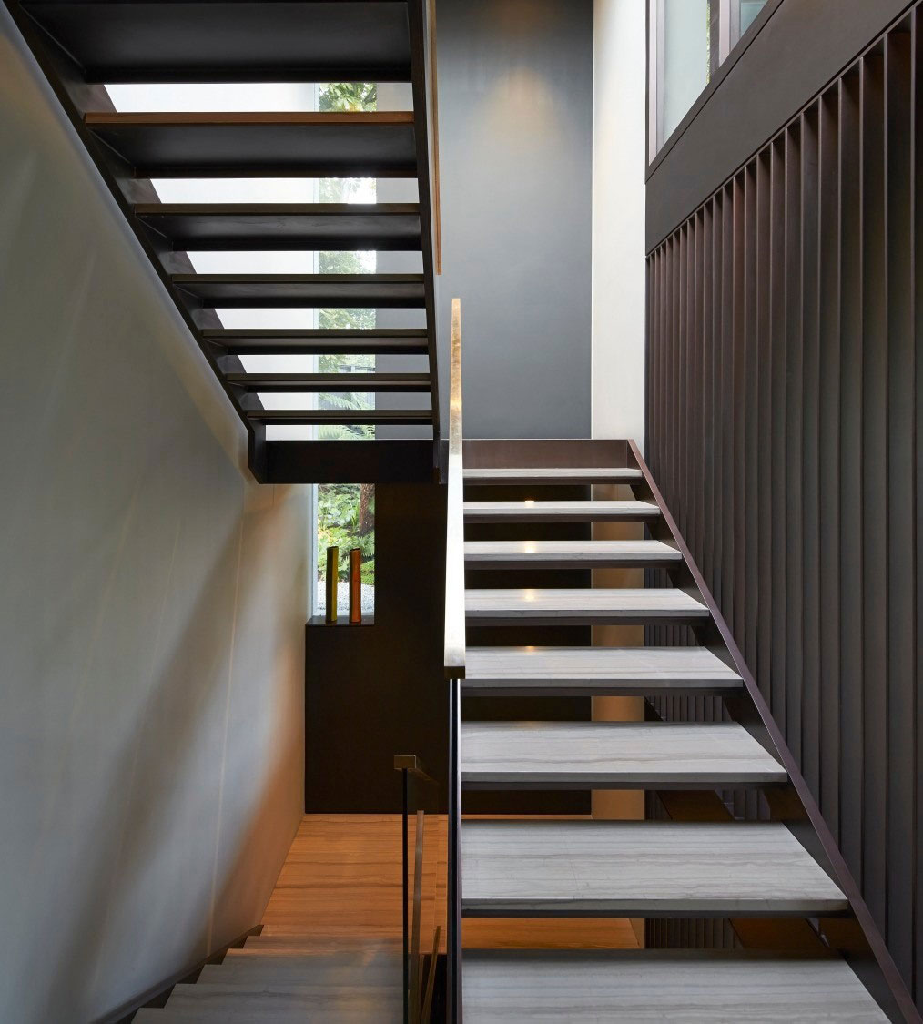 Fitzroy Park House by Stanton Williams (14)