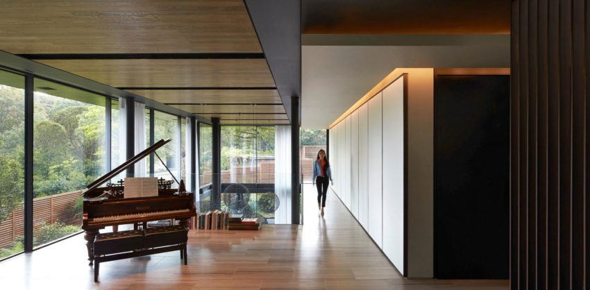 Fitzroy Park House by Stanton Williams (17)